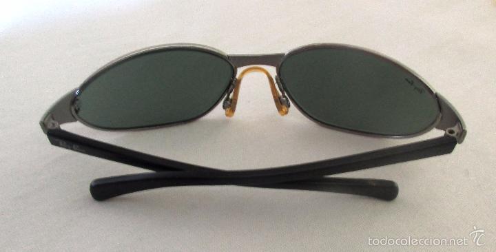 gafas ray ban con cristales intercambiables