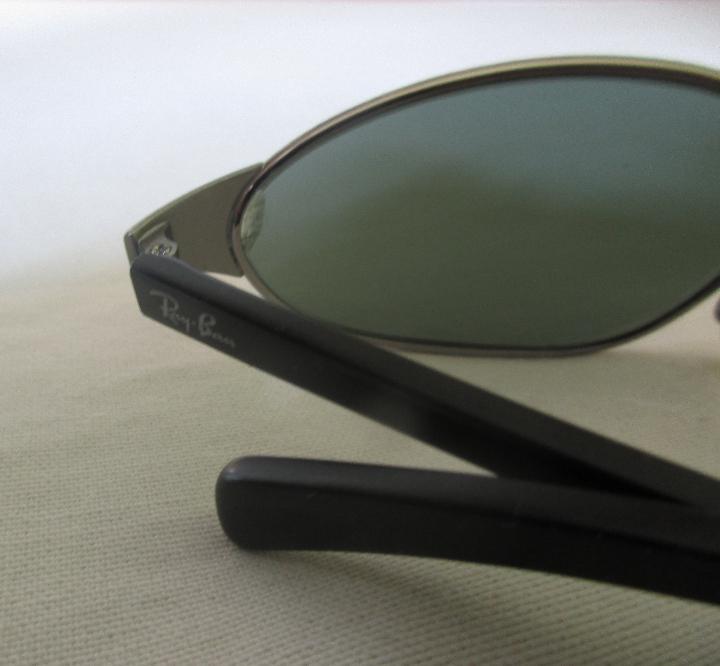gafas ray ban cristales intercambiables
