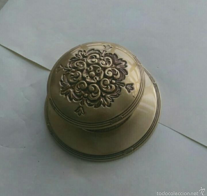 Pomo decorado para puerta de entrada vendido en venta directa 56940794 - Puertas de entrada de segunda mano ...