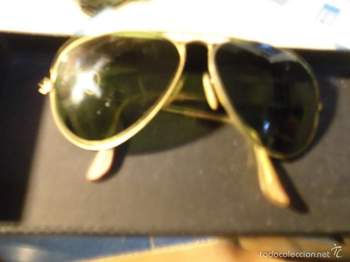 ajustar gafas de sol ray ban