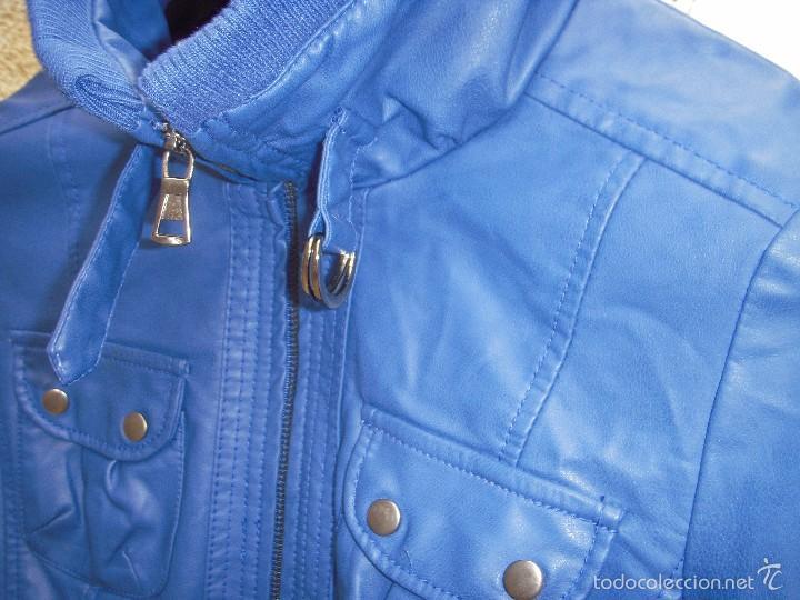 Segunda Mano: cazadora o chaqueta - Foto 3 - 57894652