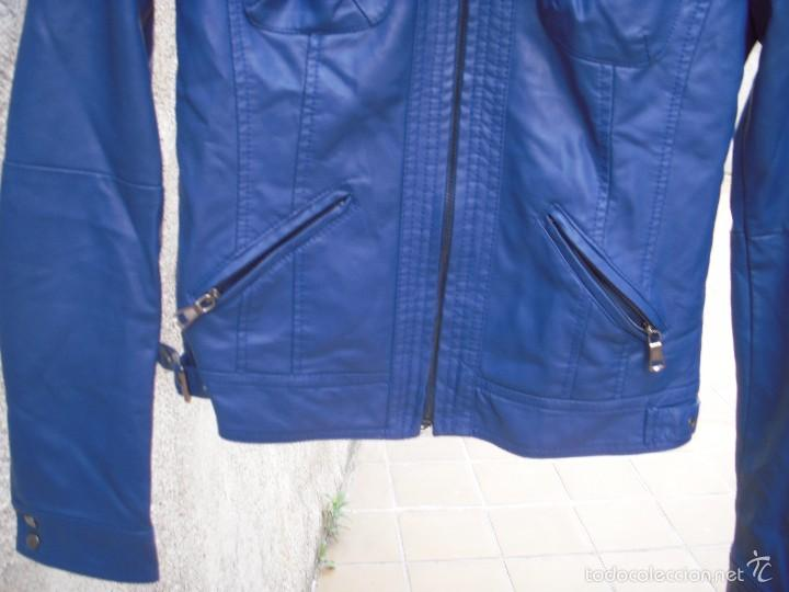 Segunda Mano: cazadora o chaqueta - Foto 4 - 57894652