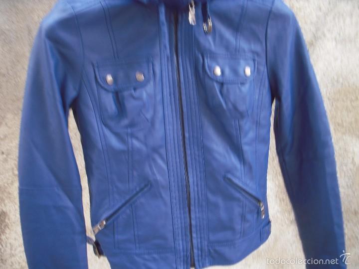 Segunda Mano: cazadora o chaqueta - Foto 9 - 57894652