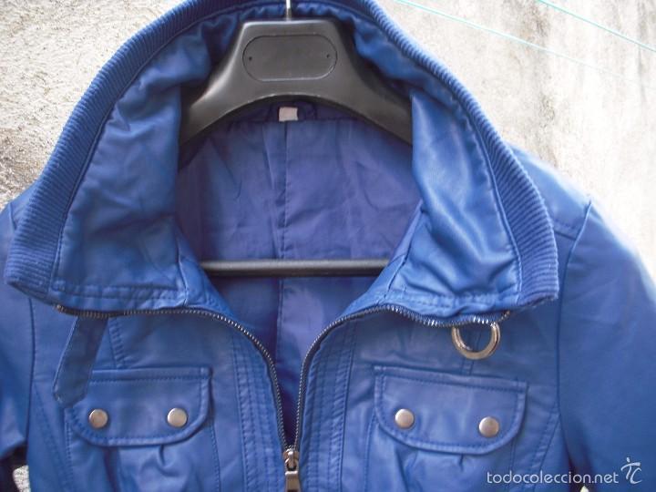 Segunda Mano: cazadora o chaqueta - Foto 13 - 57894652