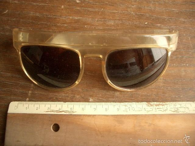 d8e8d290d1 Comprar Antiguas Raras Complementos Sol De Gafas Y Ropa W2IE9eDHY