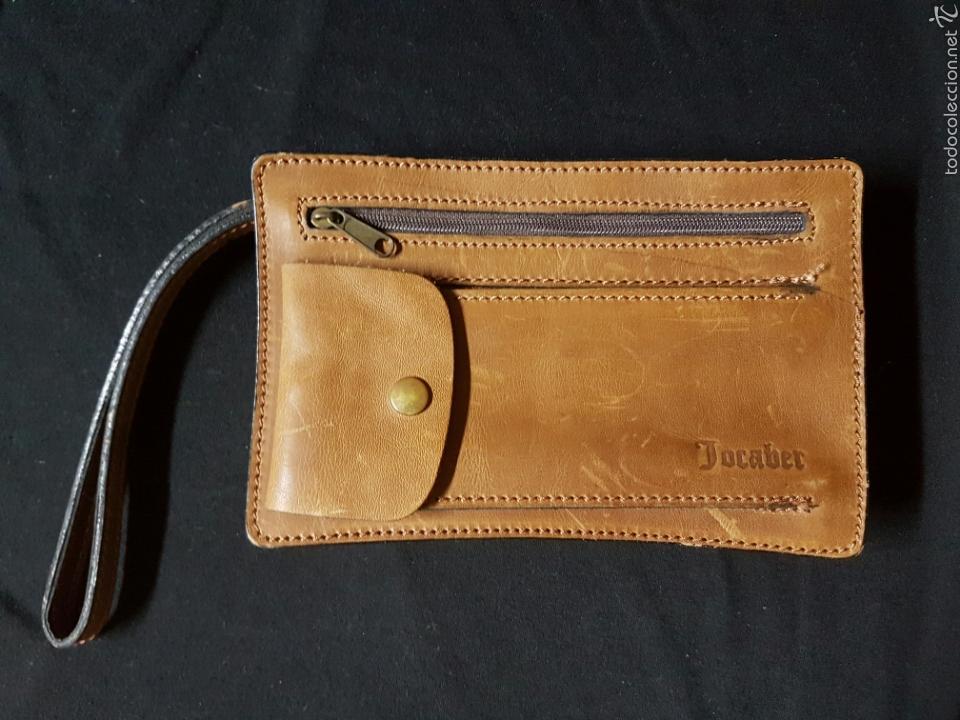 4aa0eb02759 cartera de mano de piel jocaber - Comprar ropa y complementos de ...