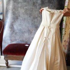Segunda Mano - Vestido de novia, Pronovias, talla 34. Muy buen estado - 68355139
