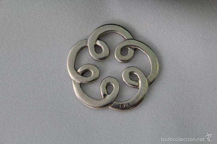 Segunda Mano: colgante tous en plata de ley 925 milesimas - Foto 4 - 69439451