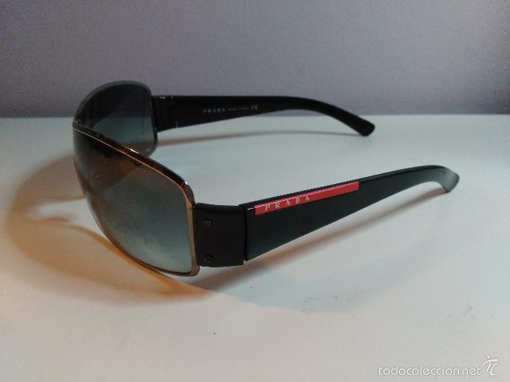 c06d913b34 gafas, complemento de hombre, marca prada. ital - Comprar ropa y ...