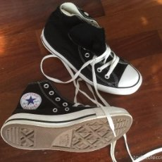 Segunda Mano: TENNIS CONVERSE ALL STAR. Lote 60725407