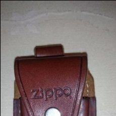 Segunda Mão: FUNDA DE ZIPPO MADE IN USA - 1461. Lote 114991751