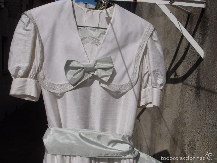 Vestidos primera comunion de segunda