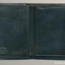 Segunda Mano: CARTERA MESACE, 1910. GENUINE LEATHER. PIEL AUTÉNTICA. ENVÍO: 1,00 € *.. Lote 63639107