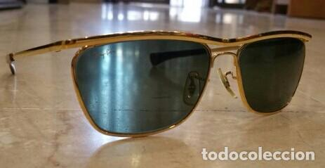 Rayban Olympia Bauschamp; Gafas Sol Vintage Ii Dlx LombRay Ban mwN0vn8