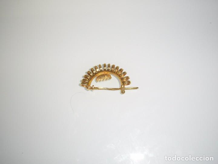 pasador de pelo - de metal dorado - Comprar ropa y complementos de ... 7fedd5f632c2