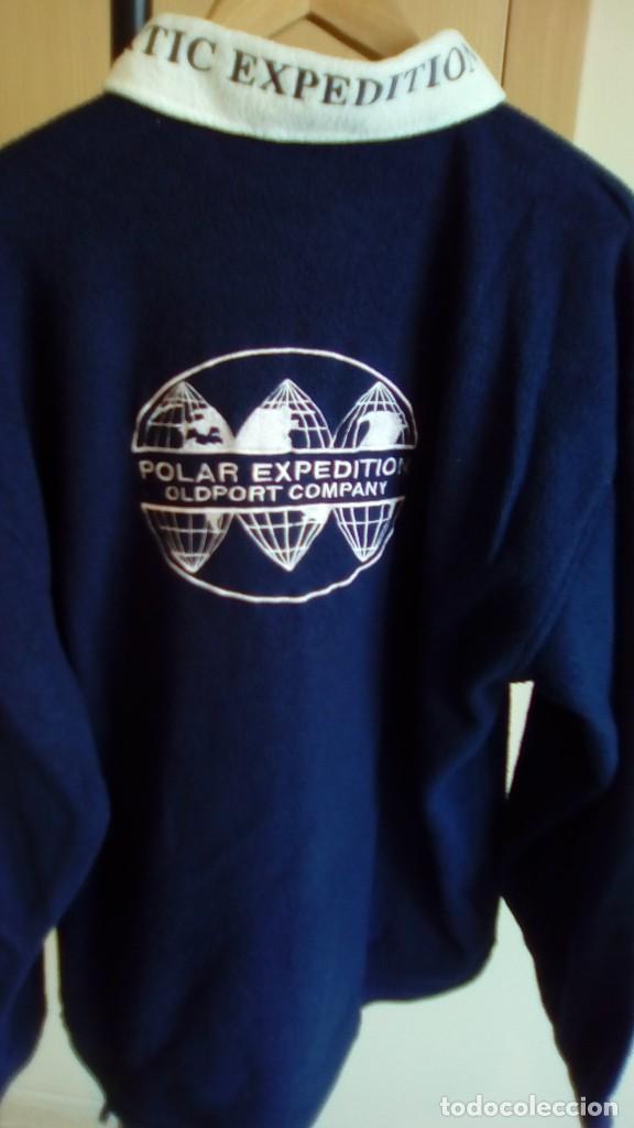 Segunda Mano: foro polar oldsport talla L - Foto 2 - 193378571