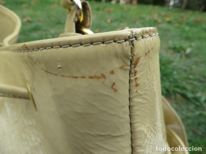Segunda Mano: bolso de Massimo Dutti - Foto 3 - 72409987