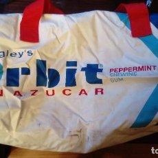 Segunda Mano - Wrigley's Orbit - Bolsa de deporte - 72461723