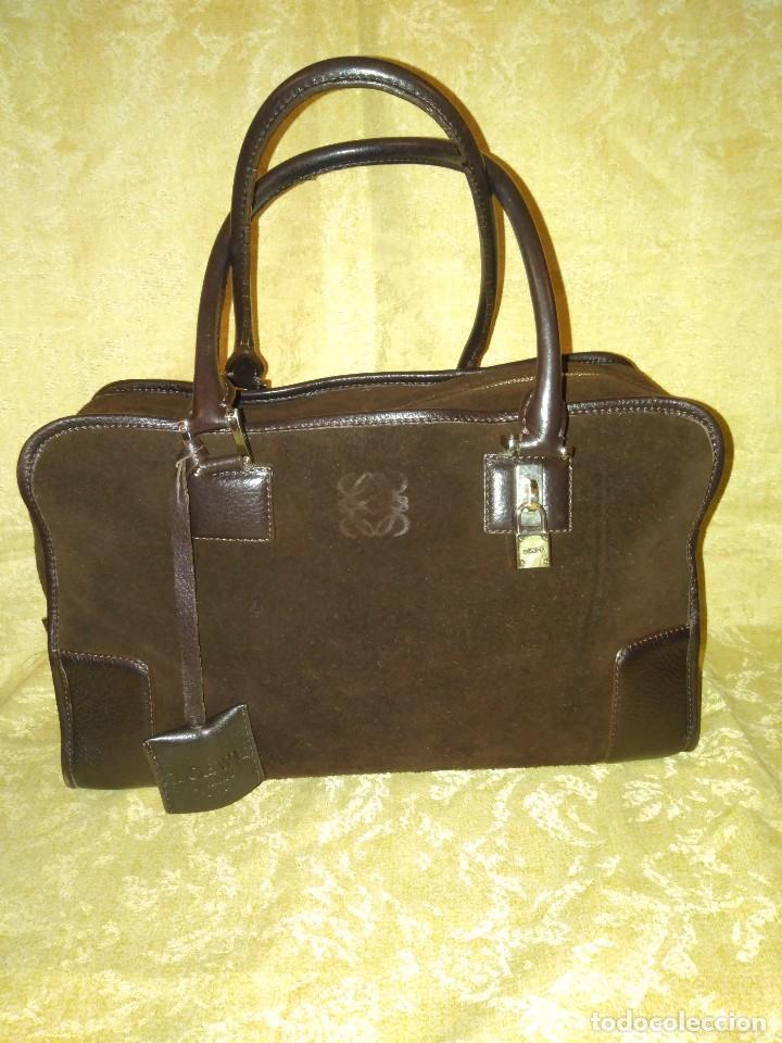 gran selección de 02169 83186 Bolso loewe - Sold through Direct Sale - 72724387