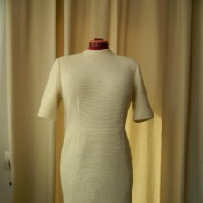 Segunda Mano - vestido - 68112481