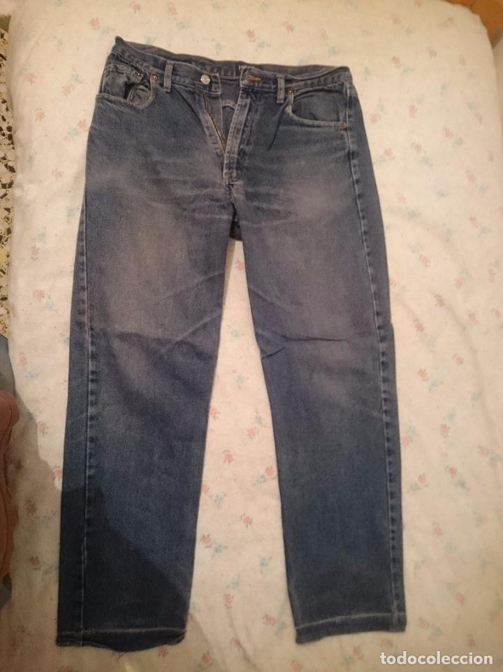 8821aea547 pantalon tejano marca jackerton -talla 44 -poco - Comprar ropa y ...