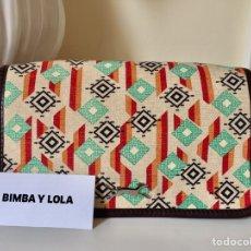 Segunda Mano: BOLSO BANDOLERA BIMBA Y LOLA. Lote 84272748