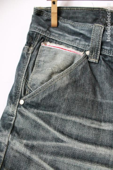 Segunda Mano: Vaqueros cortos de hombre, marca sickonineteen, talla 38. - Foto 4 - 85238432