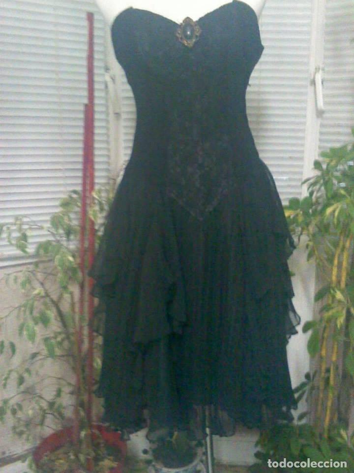 Segunda Mano: Vestido de cóctel, de noche o de fiesta - Foto 2 - 86446136