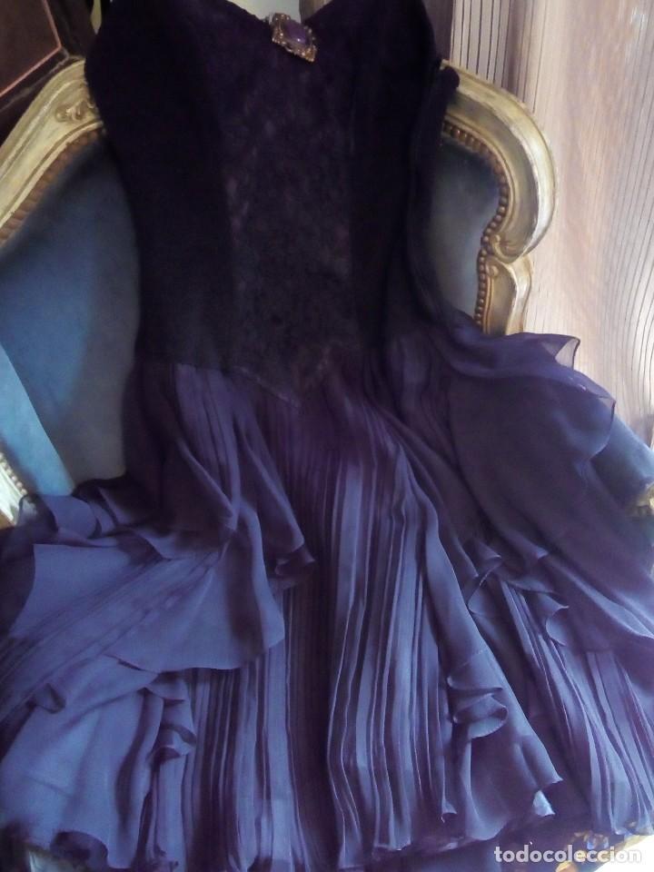 Segunda Mano: Vestido de cóctel, de noche o de fiesta - Foto 3 - 86446136