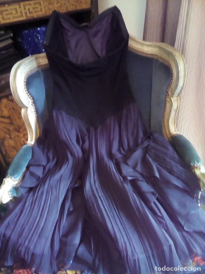Segunda Mano: Vestido de cóctel, de noche o de fiesta - Foto 4 - 86446136