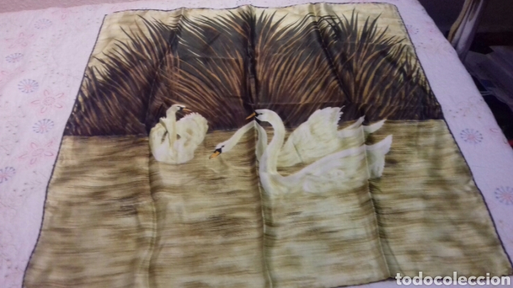 Segunda Mano: Pañuelo de señora - Foto 2 - 87098863