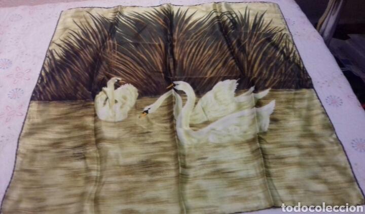 Segunda Mano: Pañuelo de señora - Foto 3 - 87098863