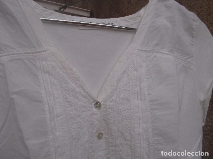 Segunda Mano: Preciosa camisa o blusa - Foto 2 - 89309800