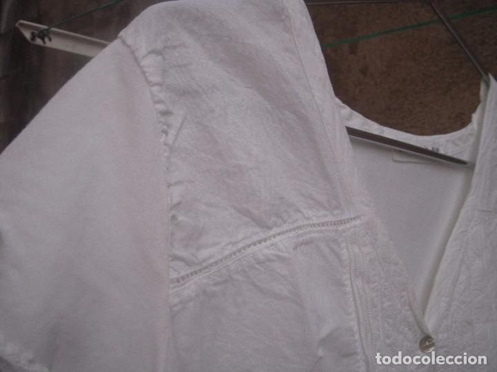 Segunda Mano: Preciosa camisa o blusa - Foto 3 - 89309800