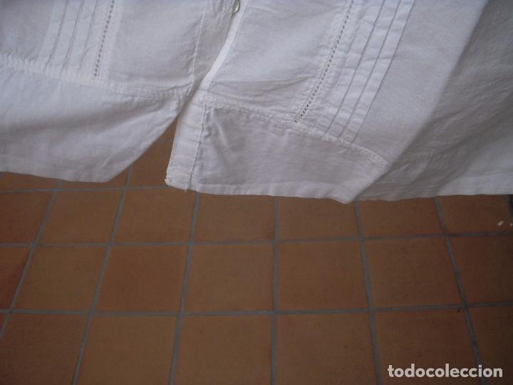 Segunda Mano: Preciosa camisa o blusa - Foto 4 - 89309800