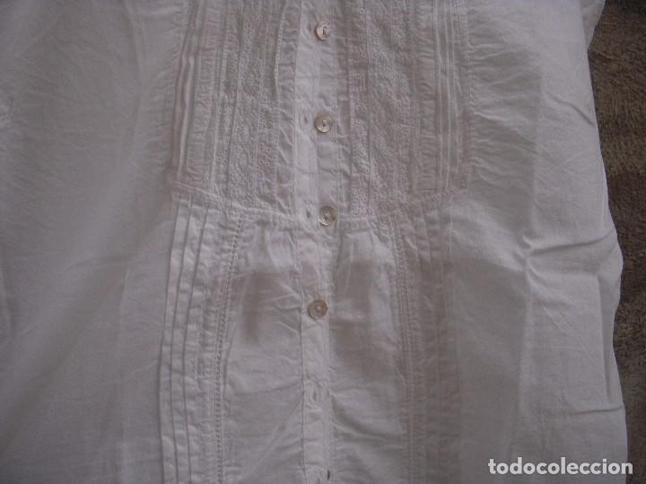 Segunda Mano: Preciosa camisa o blusa - Foto 8 - 89309800
