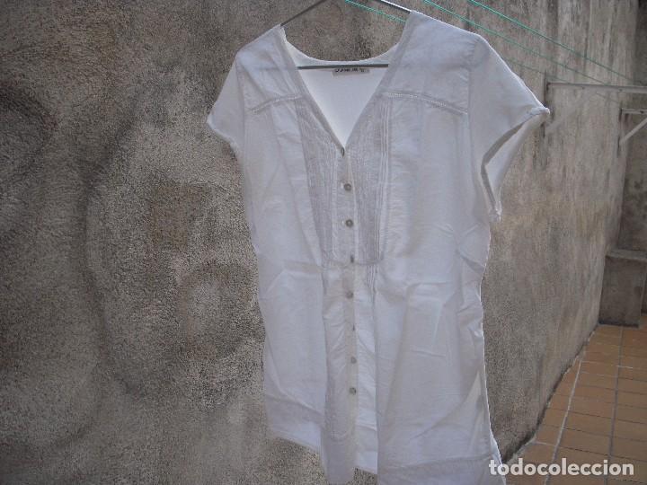 Segunda Mano: Preciosa camisa o blusa - Foto 9 - 89309800