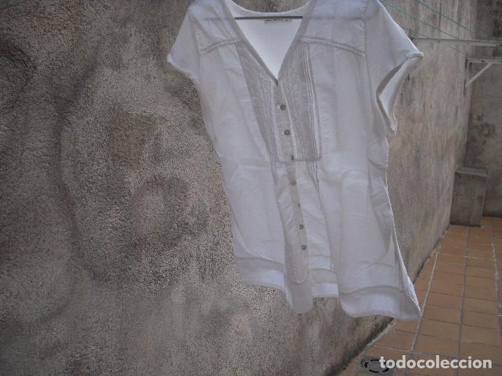 Segunda Mano: Preciosa camisa o blusa - Foto 10 - 89309800
