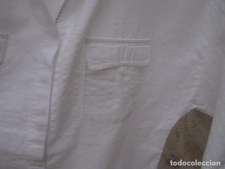 Segunda Mano: Camisa Massimo Dutti - Foto 3 - 89311140
