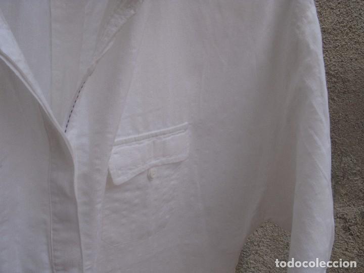 Segunda Mano: Camisa Massimo Dutti - Foto 8 - 89311140