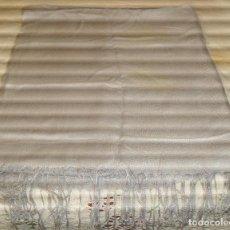 Segunda Mano: FOULAR-ECHARPE -CHAL GRANDE 100 X 100 VISCOSA. Lote 93402575