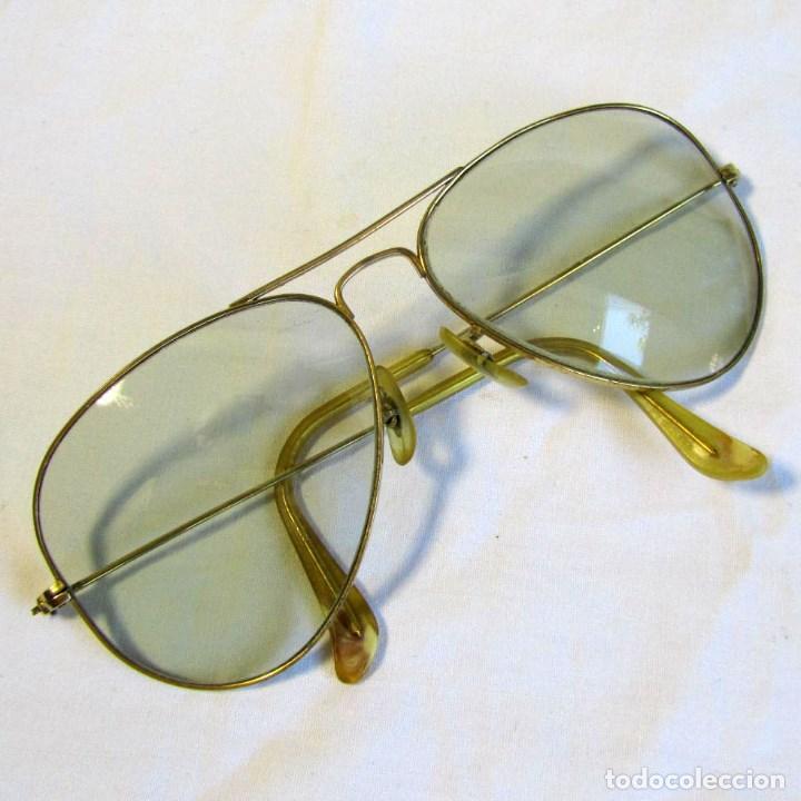 ee0072f9afc20 gafas de sol ray ban aviator - Comprar ropa y complementos de ...