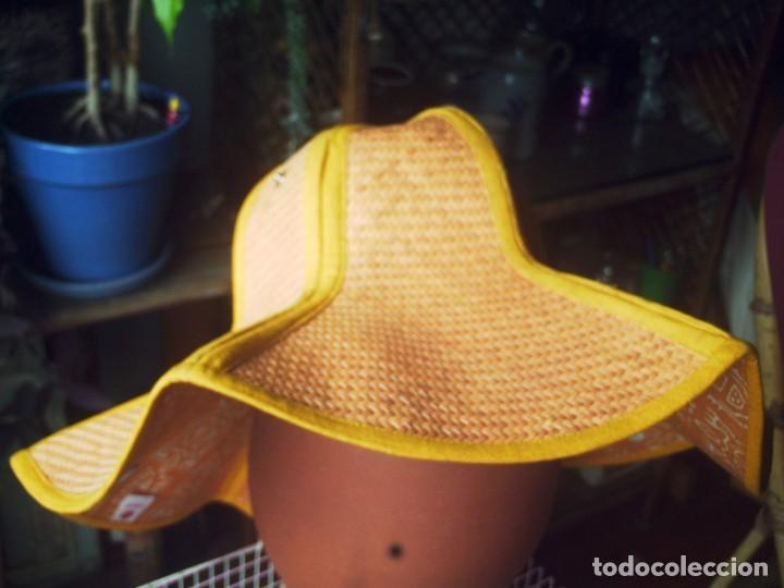 Segunda Mano: PAMELA O SOMBRERO PLEGABLE - Foto 4 - 94738179