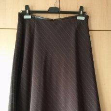 ed07b3271e falda larga alpaca con aplicaciones de tul - Comprar ropa y ...