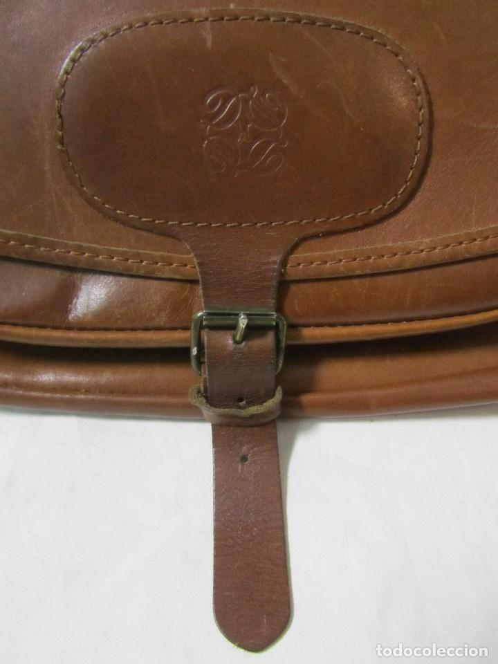 Segunda Mano: Bolso de cuero de Loewe original - Foto 2 - 102105531