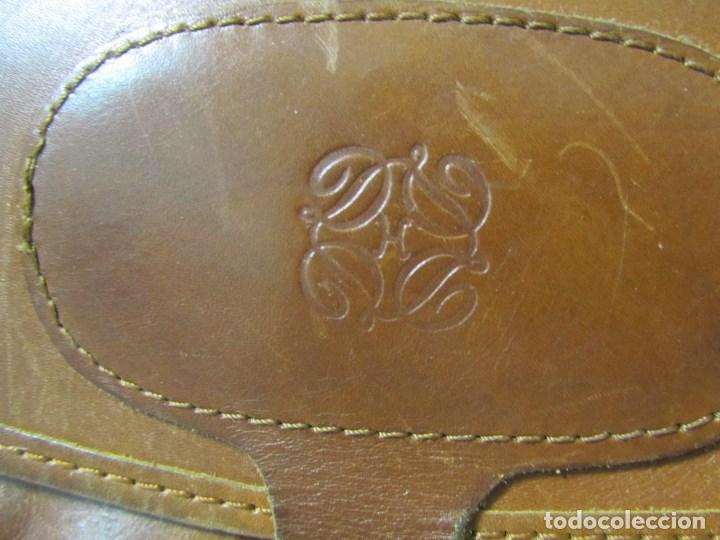 Segunda Mano: Bolso de cuero de Loewe original - Foto 3 - 102105531
