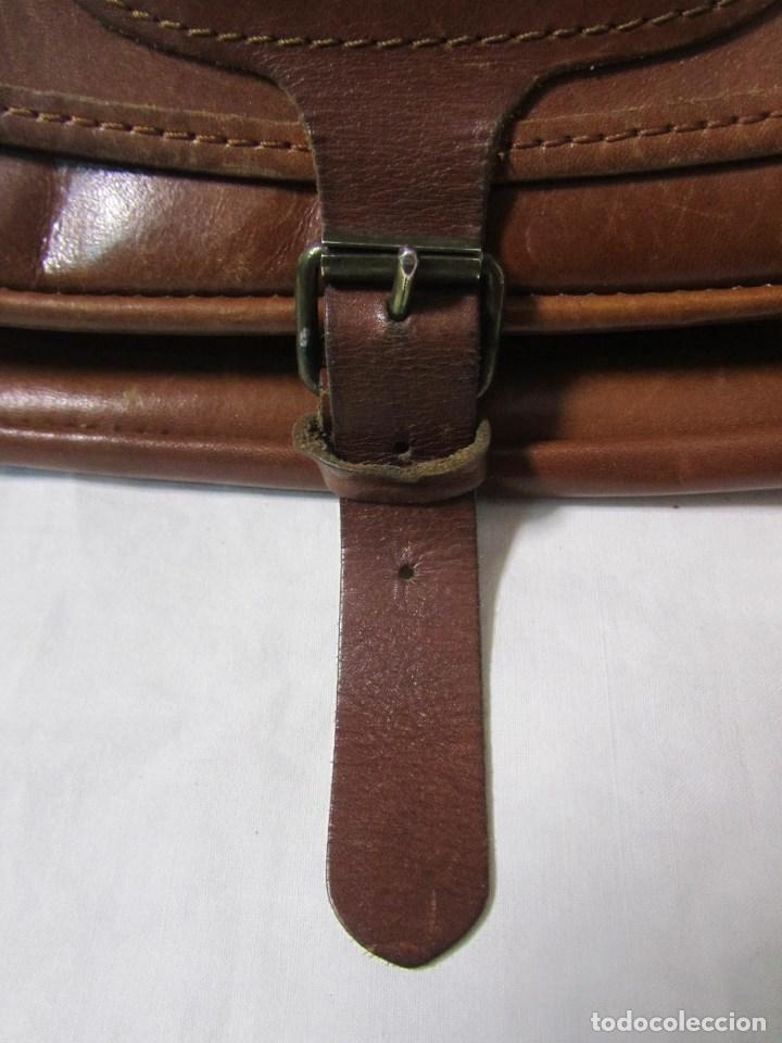 Segunda Mano: Bolso de cuero de Loewe original - Foto 4 - 102105531