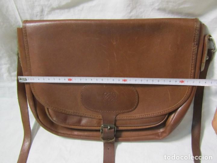 Segunda Mano: Bolso de cuero de Loewe original - Foto 6 - 102105531