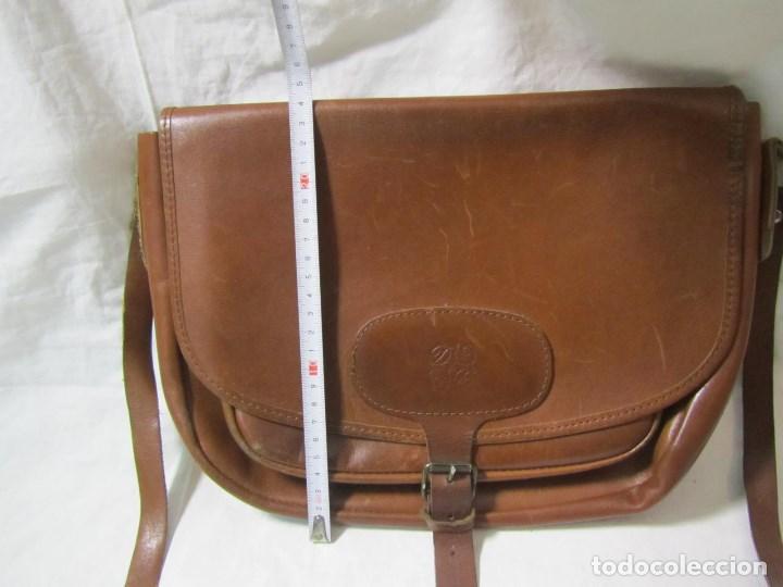 Segunda Mano: Bolso de cuero de Loewe original - Foto 7 - 102105531