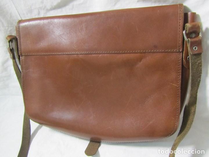 Segunda Mano: Bolso de cuero de Loewe original - Foto 9 - 102105531